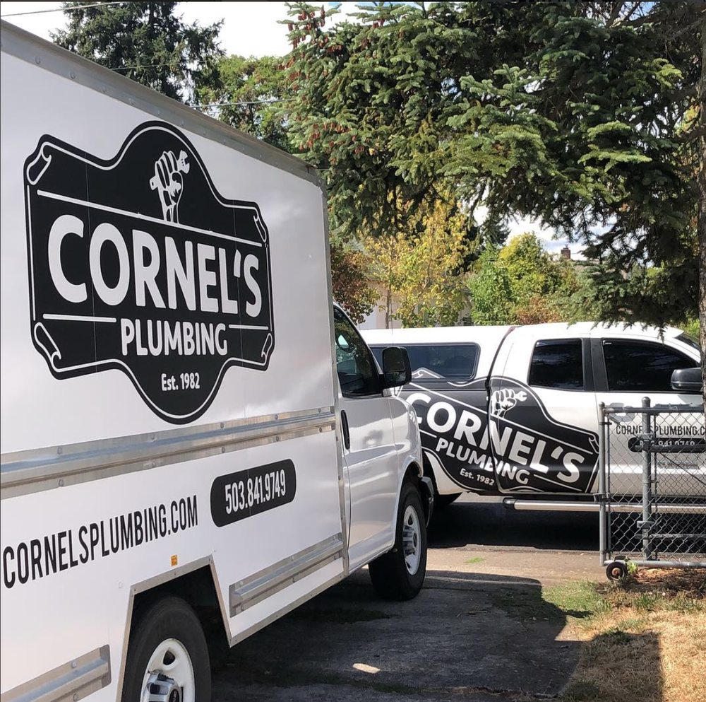 Cornel's Plumbing: 5235 SW 153rd Ave, Beaverton, OR
