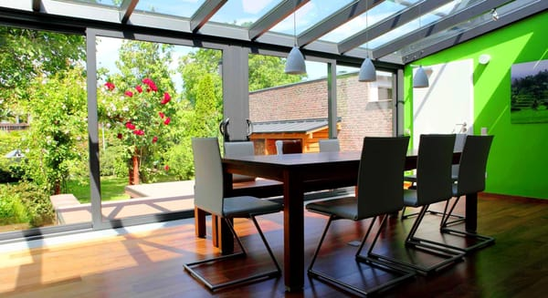 Photo of San Diego Sunrooms and Patio Rooms - Carlsbad, CA, United States