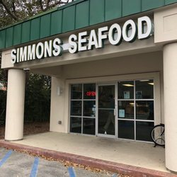 Photo Of Simmons Seafood Isle Palms Sc United States