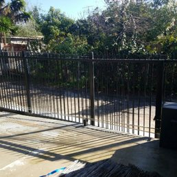Photos For Perfect Garage Door Amp Gates Yelp
