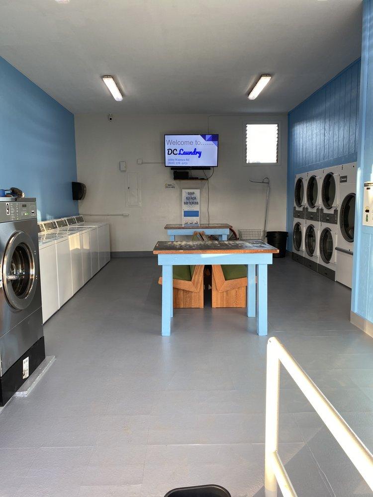 DC Laundry Service: 9889 Waimea Rd, Waimea, HI