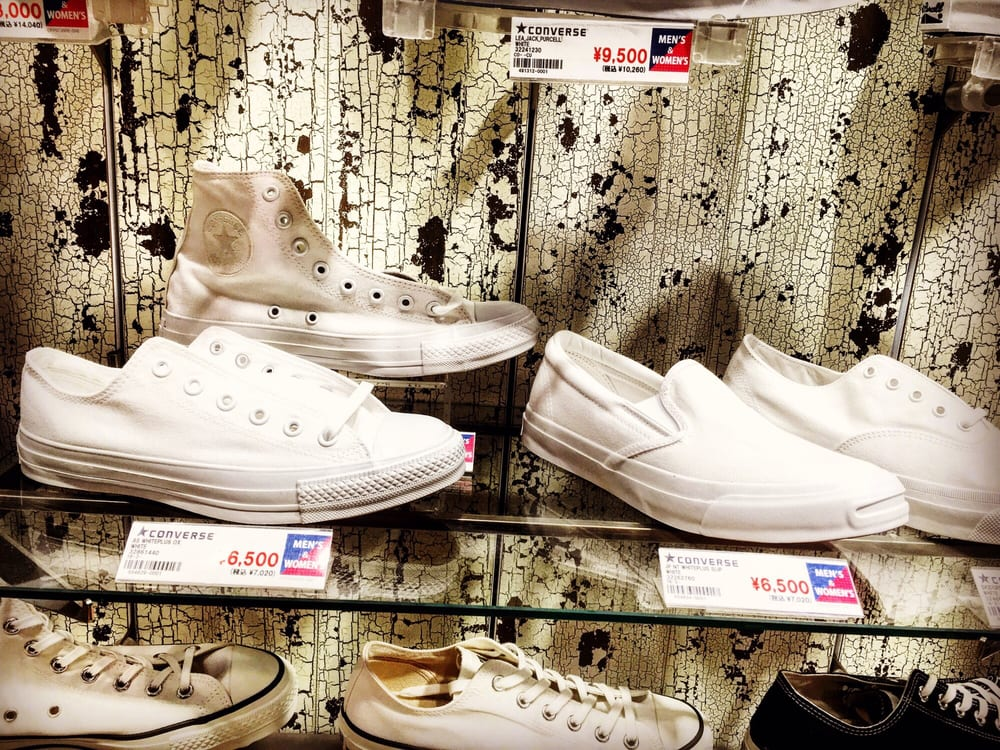 ee7847a962cd44 ABC Mart Grand Stage Umeda - Shoe Stores - 北区茶屋町1-27