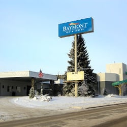 Photo Of Baymont Inn Suites Mandan Bismarck Area Nd United States
