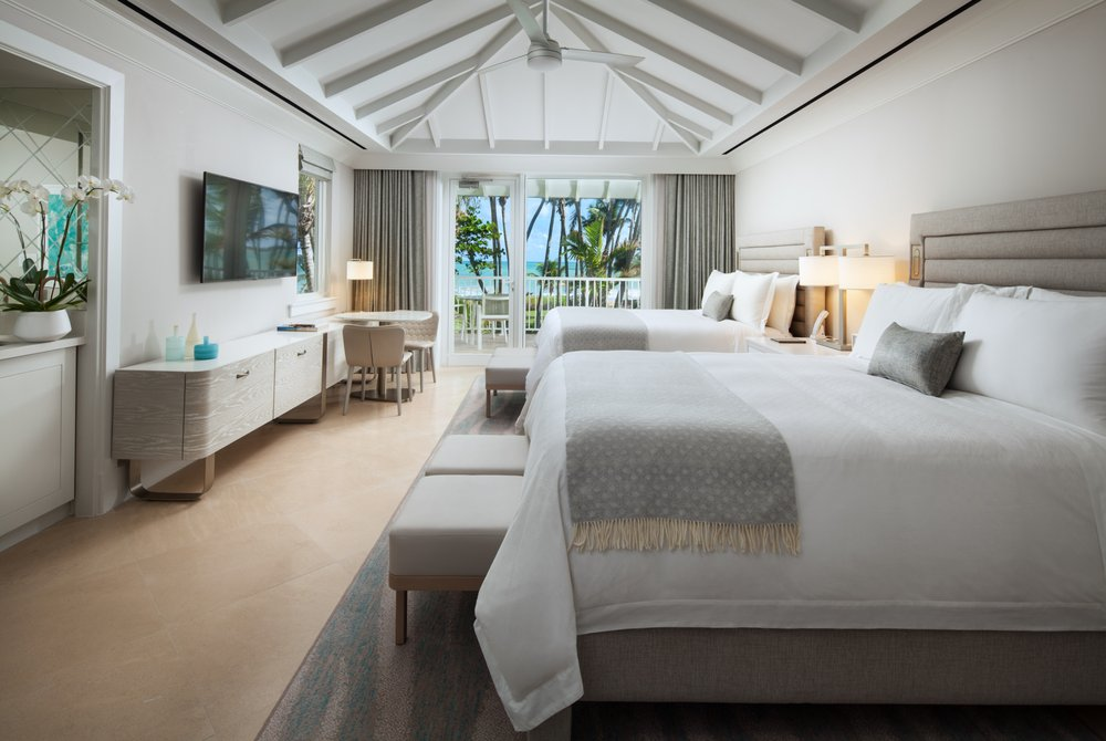 The St. Regis Bahía Beach Resort: Carretera 187 Km 4.2, Río Grande, PR