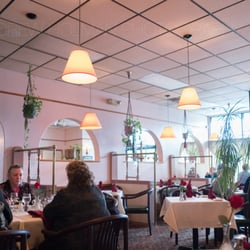 Photo Of Aladdin S Fine Mediterranean American Cuisine Anchorage Ak United States
