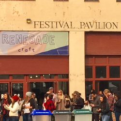 Renegade Craft Fair - 2019 All You Need to Know BEFORE You