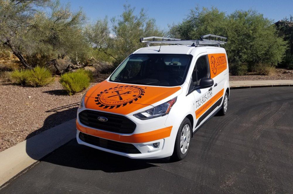 Anthem Handyman Services: Anthem, AZ