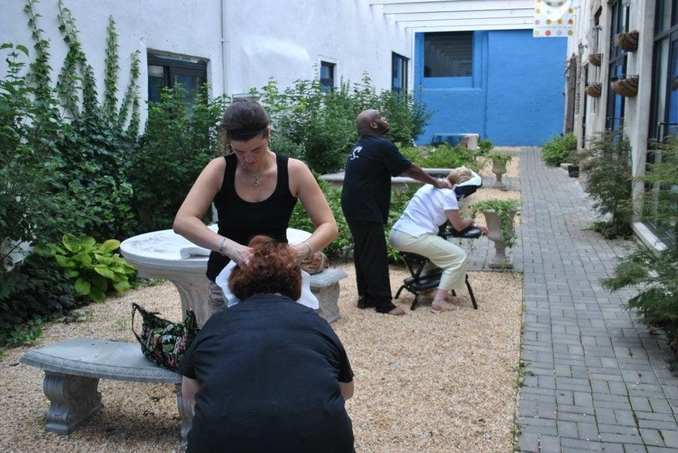 Mellow Massage & Yoga: 4023 Ridge Ave, Philadelphia, PA