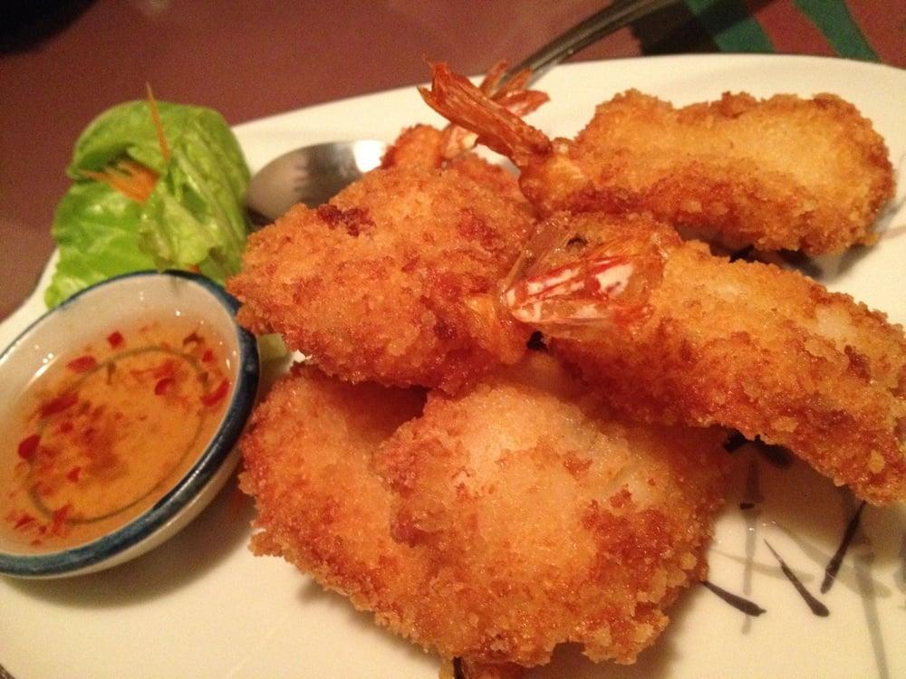 Thai Food Delivery Kirkland Wa