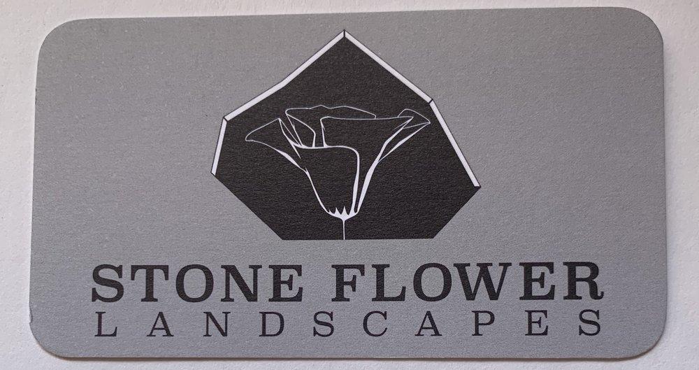 Stone Flower Landscapes: Cascade, CO
