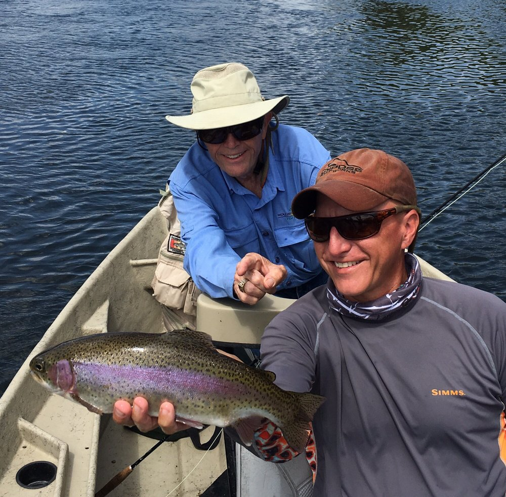 Hogs on the Fly: 216 Oak Summit Dr, Mountain Home, AR