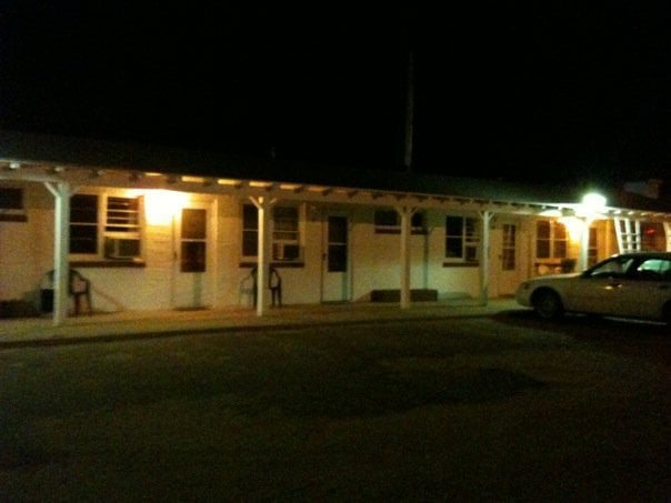 Holiday Motel: 19999 HWY 138, Julesburg, CO