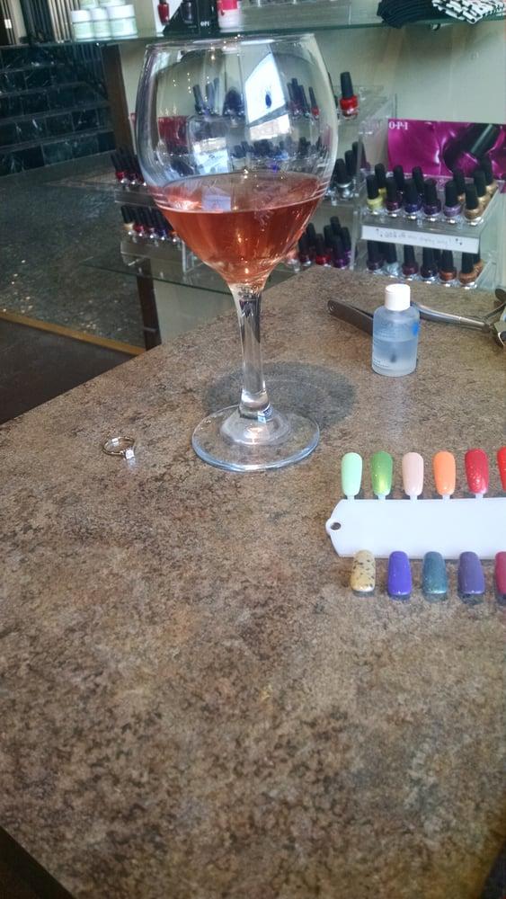Fargo Nail Salon Gift Cards - North Dakota | Giftly