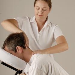 Similar hand jobs during massage