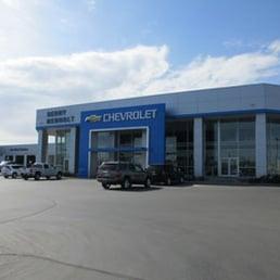 Photos for Denny Menholt Chevrolet - Yelp