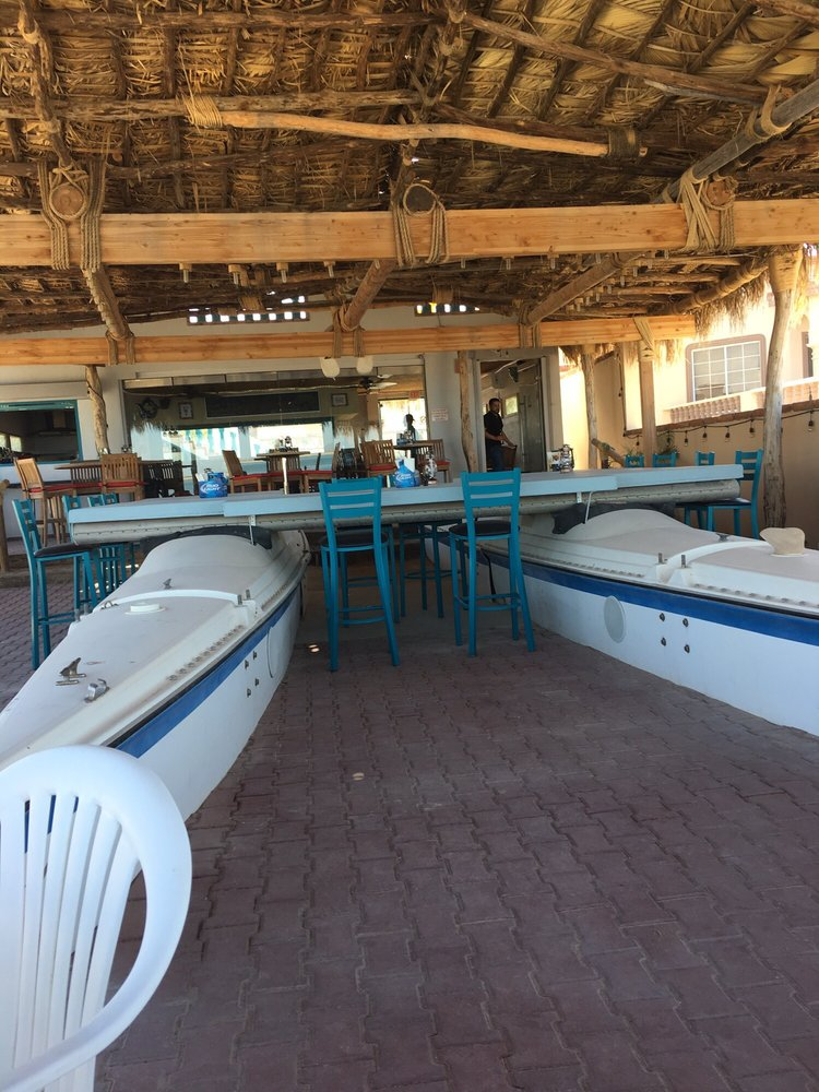Cholla Bay Oyster House 20 Photos 13 Reviews Seafood Manzana