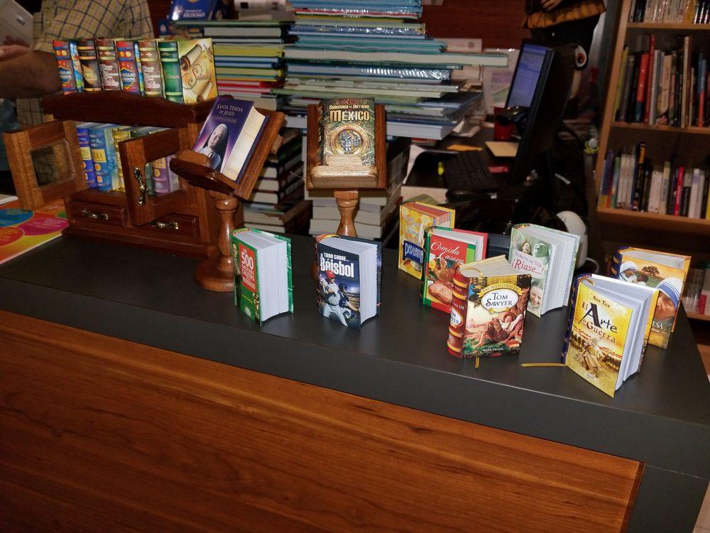 Altamira Libros