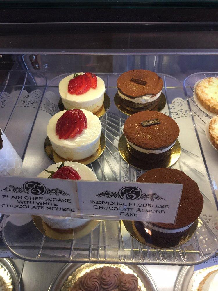 Ettore S European Bakery Cafe Sacramento Ca