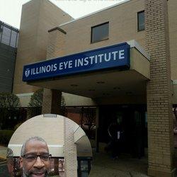 68101d9049e8 Illinois Eye Institute - 50 Reviews - Optometrists - 3241 S Michigan ...