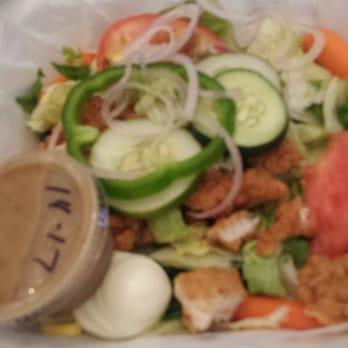 Duffer S Restaurant Shallotte Nc