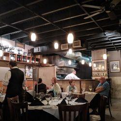 Restaurants In Sarasota