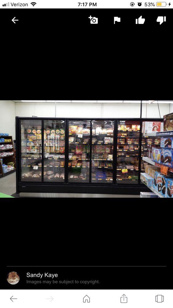 Murphy's Food King: 302 E Dunlap St, Kentland, IN