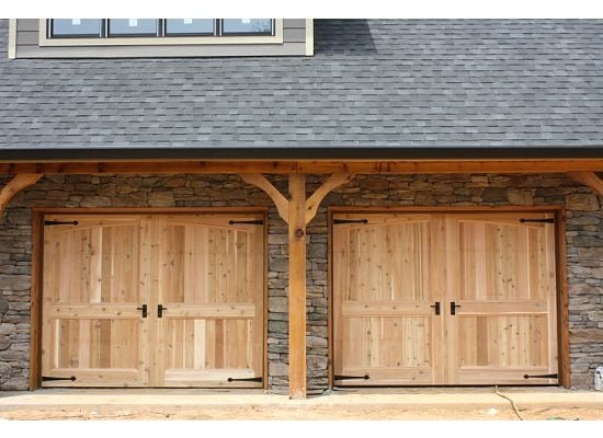 Marvin's Garage Doors: 3424 Smitherman Rd, East Bend, NC