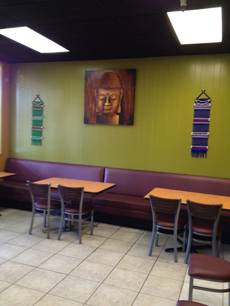 Thai Restaurant Hayward