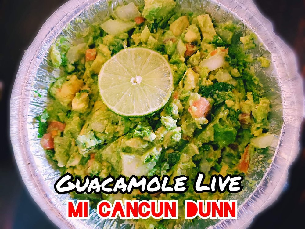 Mi Cancun Mexican Restaurant Dunn: 1906 W Cumberland St, Dunn, NC