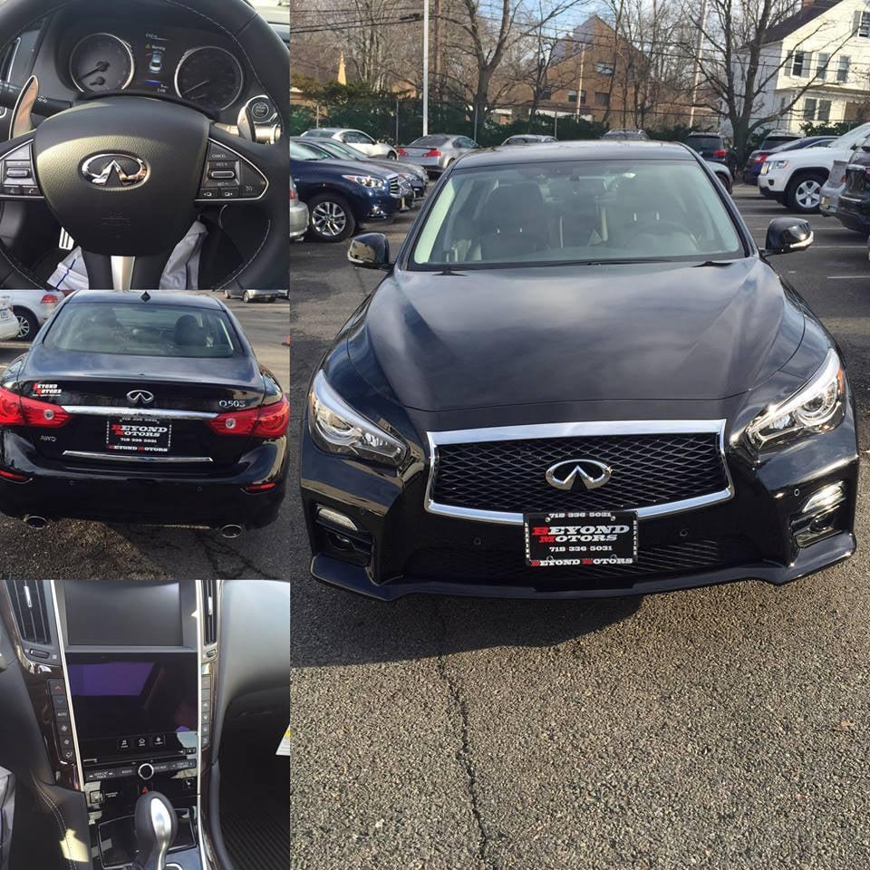 Beyond Motors Leasing 2250 Mcdonald Ave Brooklyn Ny Car