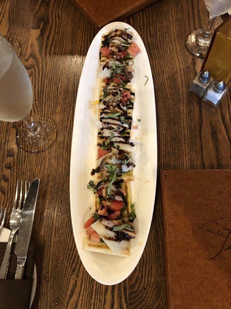 Timberlake's Restaurant: 185 Chetola Lake Dr, Blowing Rock, NC