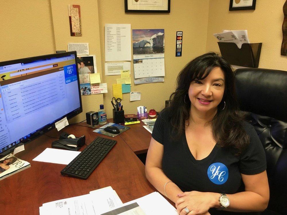 Yvonne Castro Income Tax & Notary Services: 1400 E Cooley Dr, Colton, CA