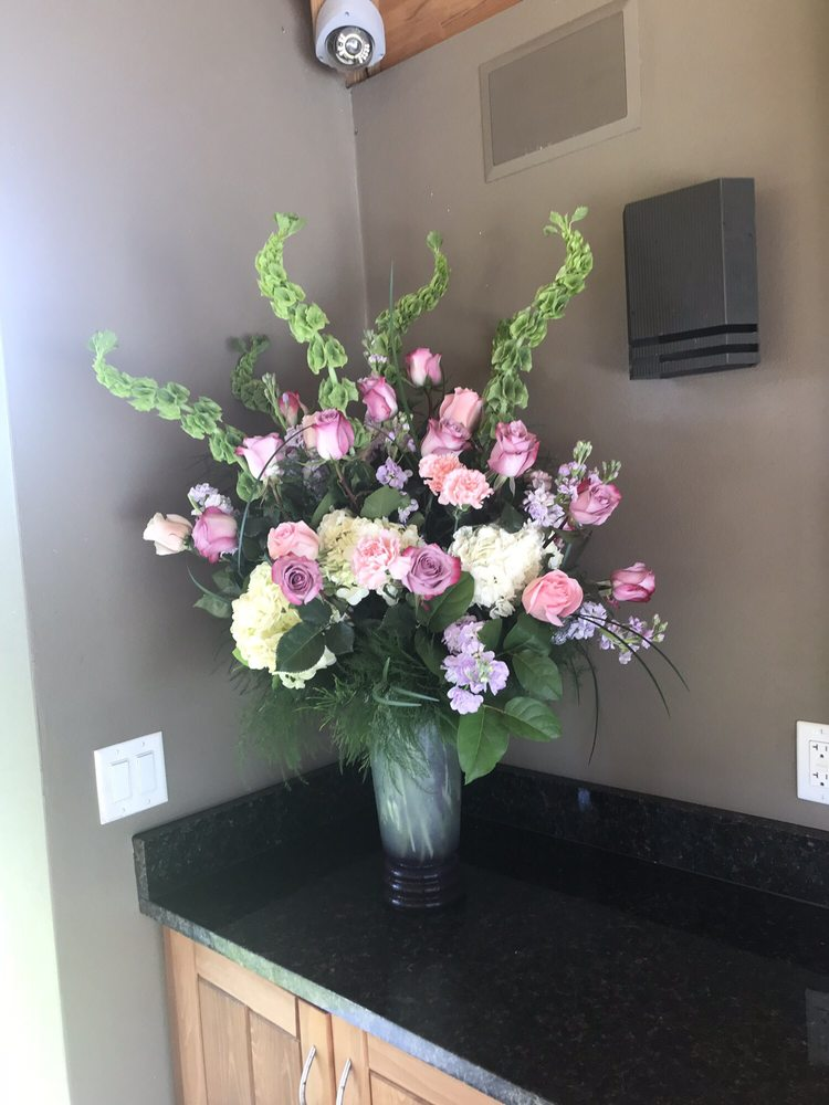 Kimberly's Flowers of Boca Raton: 3531 North Federal Hwy, Boca Raton, FL