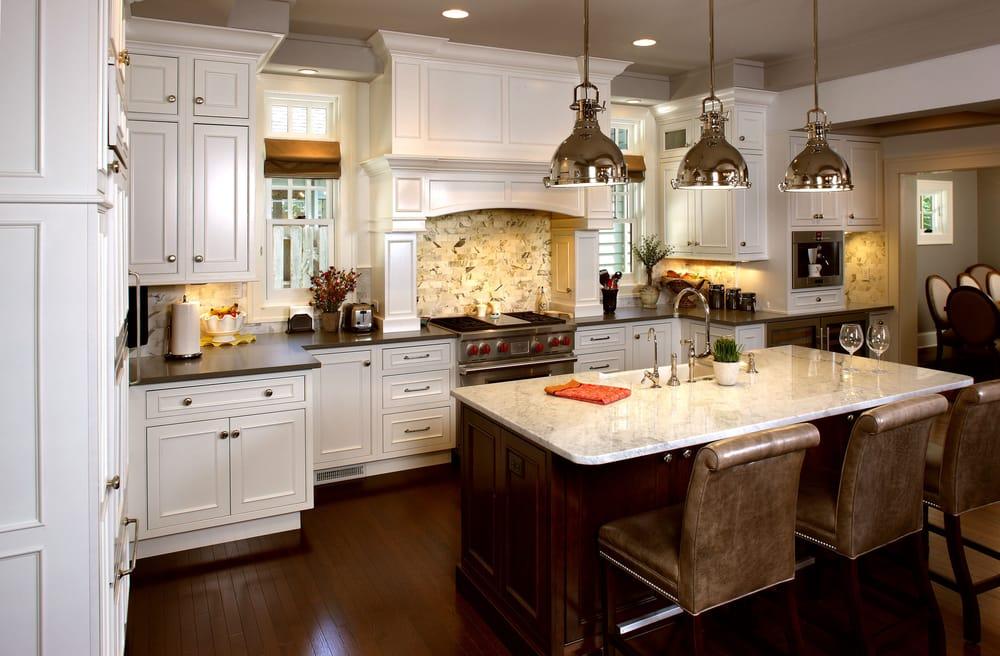 Showplace Kitchens: 420 N Cliff Ave, Harrisburg, SD
