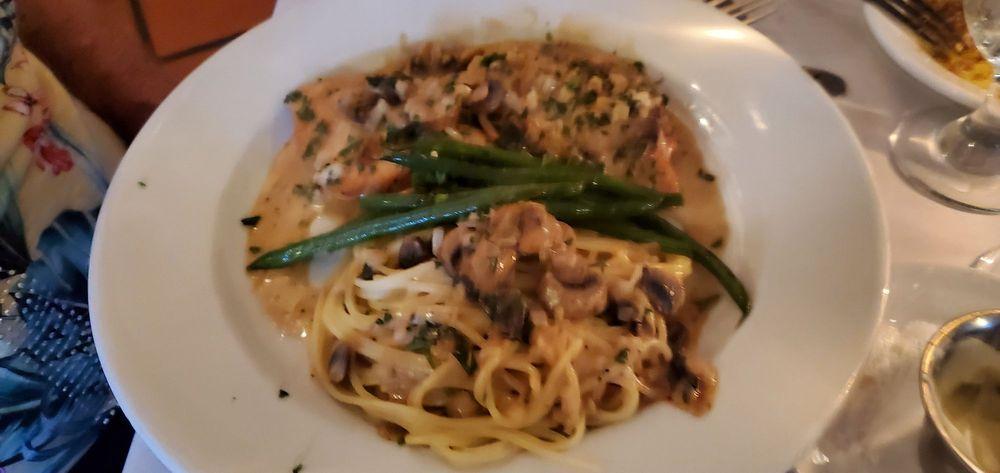 La Trattoria Restaurant: 524 Duval St, Key West, FL