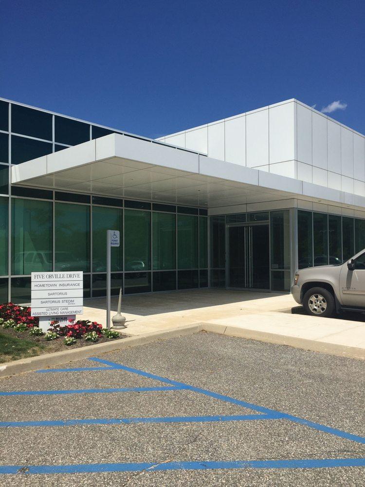 Hometown insurance demander un devis assurance auto et for Assurance auto et maison