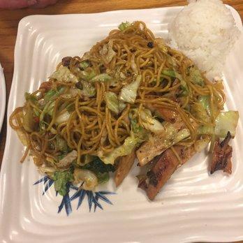 King's Teriyaki - Japanese Restaurant - Kent 98030