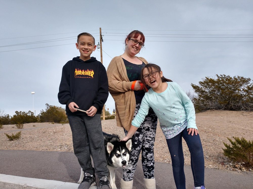 Veterans Memorial Park: 2651 Roadrunner Pkwy, Las Cruces, NM