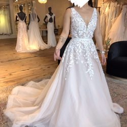 fb301133f Photo of BHLDN - Beverly Hills, CA, United States. Carmel - tried on
