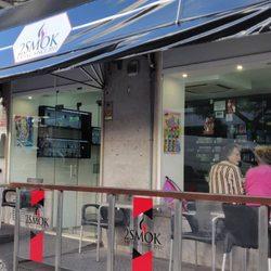 2Smok - Vape Shops - Av  Álvares Cabral, 52, Rato, Lisbon