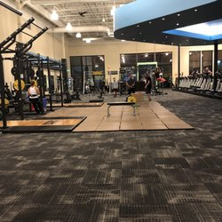 Tru Fit Athletic Clubs - 19 Photos & 49 Reviews - Gyms
