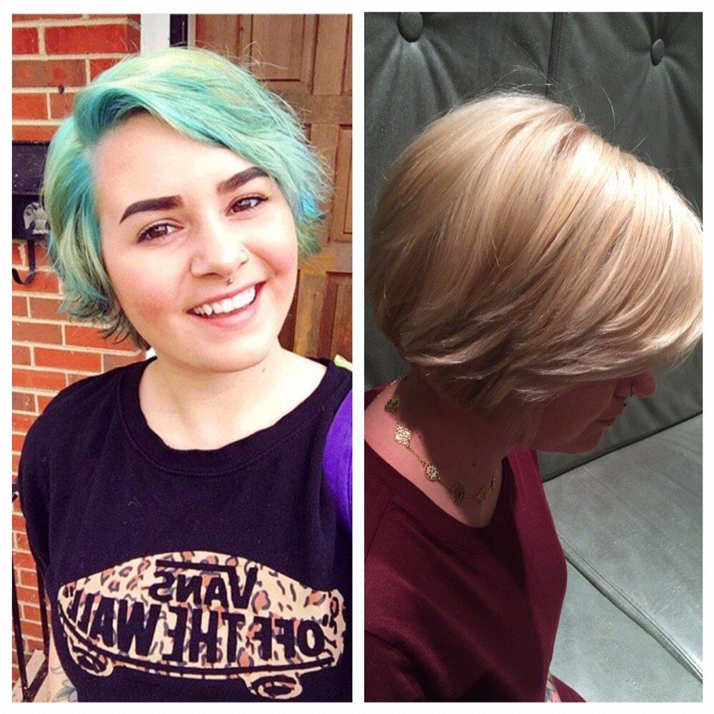 Karinas Salon 41 Photos Hair Salons 3325 W Cary St Carytown
