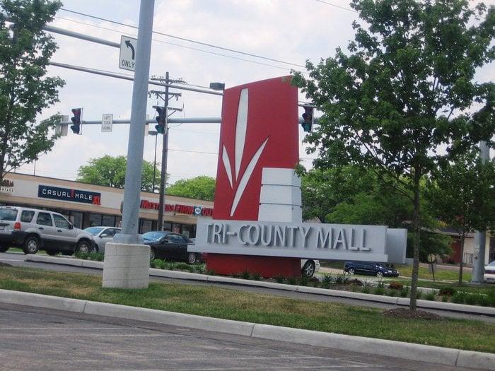 Cincy Shop: Tri-County Mall, Cincinnati, OH