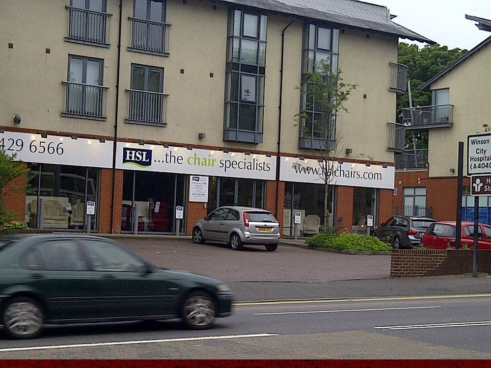 Hsl the chair specialists furniture shops hagley road