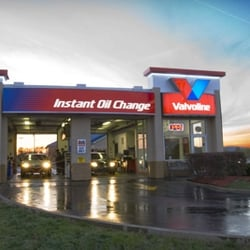 Oil Change Orlando