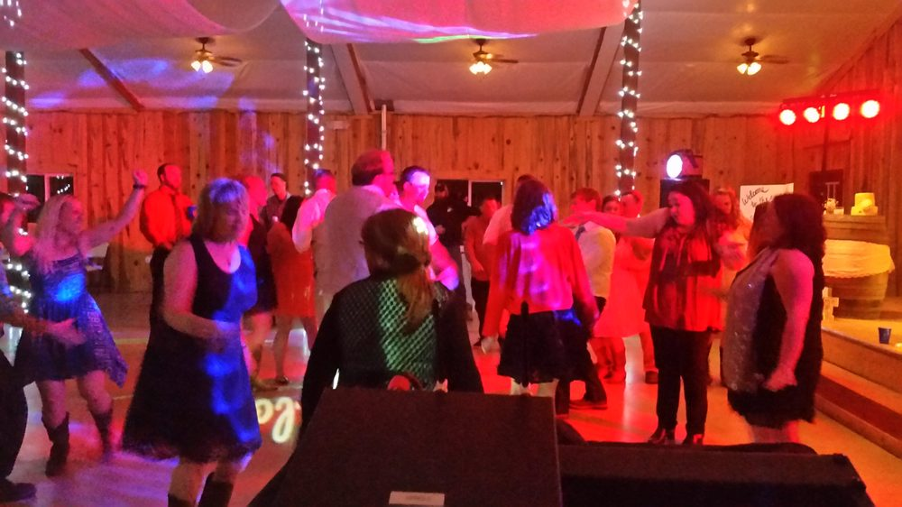 XPROi - The Dance Machine: 111 N Volland St, Kennewick, WA