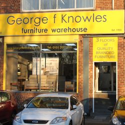 Superbe Photo Of George F Knowles   Liverpool, Merseyside, United Kingdom. George F  Knowles