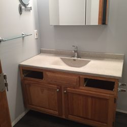 ReillyCole Construction Get Quote Contractors W Elliott - Bathroom remodel springfield il