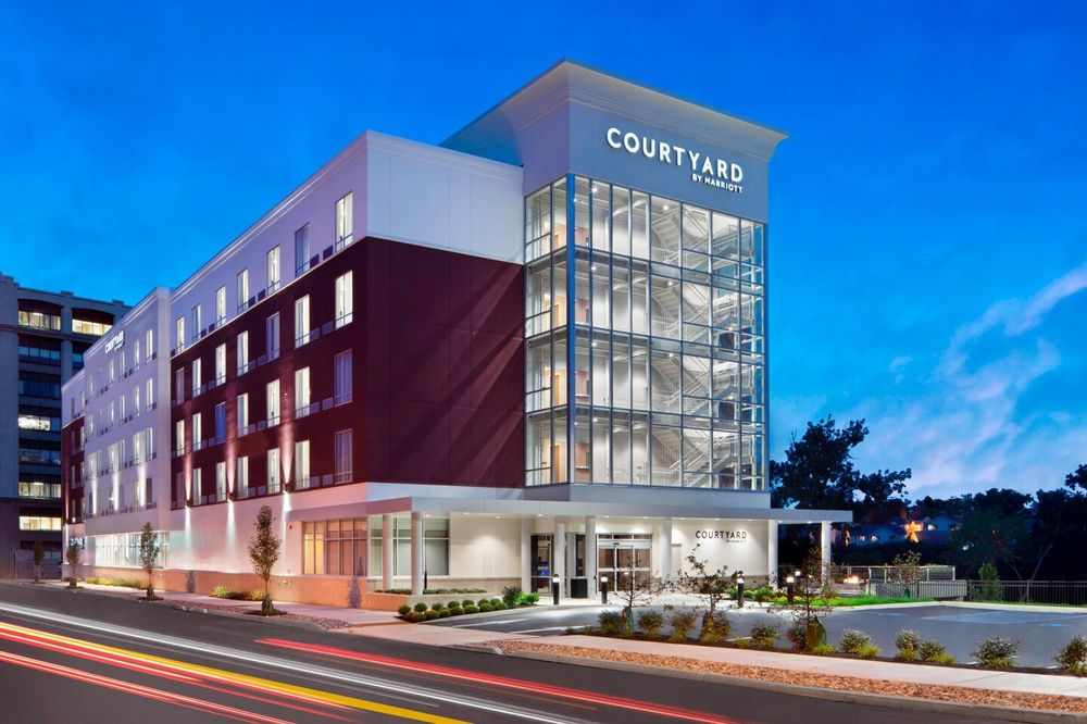 Courtyard by Marriott Albany Troy/Waterfront - Troy
