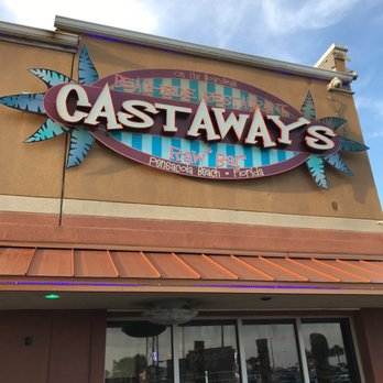 Photo Of Castaways Pensacola Beach Fl United States